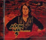 Alvin Lee The Anthology,